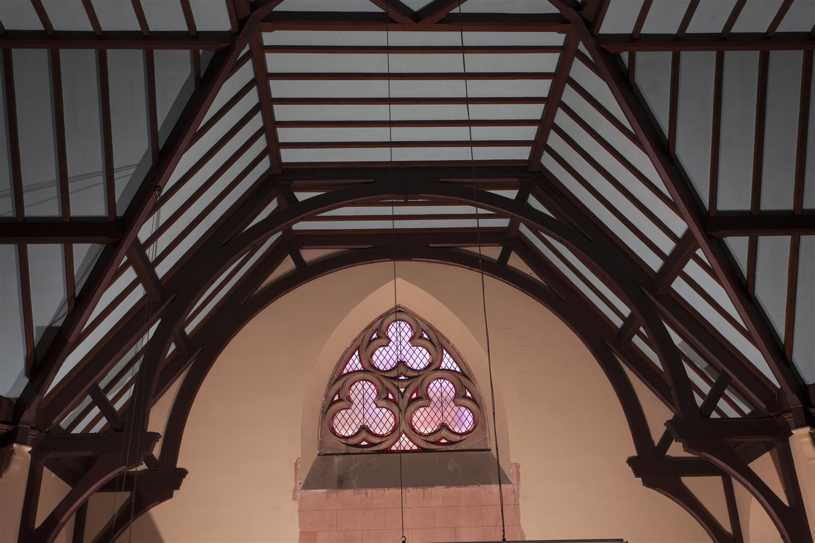 Former Methodist Church, Riverside Road, Rattray, Blairgowrie, PH10 7GA, UK